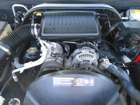 Picture of 2006 Jeep Commander Base, engine
