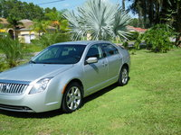 Picture of 2011 Mercury Milan V6 Premier, exterior