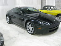Picture of 2007 Aston Martin V8 Vantage Coupe
