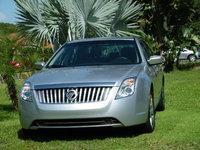 Picture of 2011 Mercury Milan V6 Premier, exterior