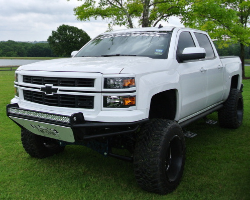 picture of 2014 chevrolet silverado 1500 lt crew cab 4wd z71 exterior. Cars Review. Best American Auto & Cars Review