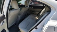 Picture of 2012 Honda Civic EX-L w/ Navigation, interior, gallery_worthy