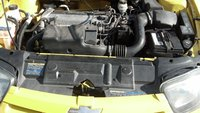 Picture of 2005 Chevrolet Cavalier Base Coupe, engine