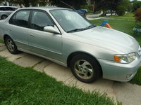 Picture of 2002 Toyota Corolla CE, exterior