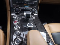 Picture of 2012 Mercedes-Benz SLS-Class AMG Roadster, interior
