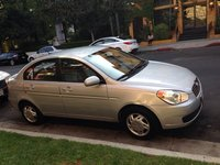 Picture of 2010 Hyundai Accent GLS, exterior
