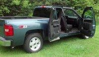 Picture of 2013 Chevrolet Silverado 1500 LT Ext. Cab 4WD
