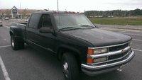Picture of 1997 Chevrolet C/K 3500 Crew Cab 2WD, exterior