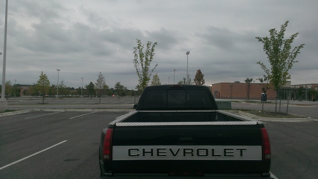 Picture of 1997 Chevrolet C/K 3500 Crew Cab 2WD