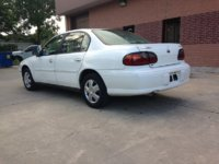 Picture of 2001 Chevrolet Malibu Base, exterior