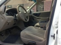 Picture of 2001 Chevrolet Malibu Base, interior