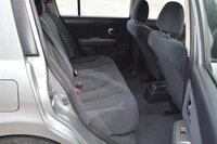 Picture of 2012 Nissan Versa 1.8 S Hatchback