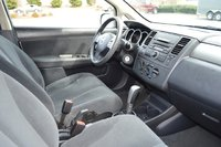 Picture of 2012 Nissan Versa 1.8 S Hatchback, interior