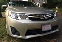 Picture of 2013 Toyota Camry LE