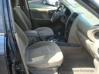 Picture of 2004 Hyundai Santa Fe Base, interior