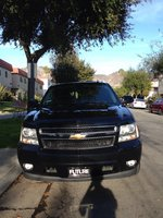Picture of 2009 Chevrolet Suburban LT1 1500