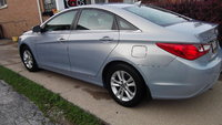 Picture of 2012 Hyundai Sonata GLS FWD, exterior, gallery_worthy