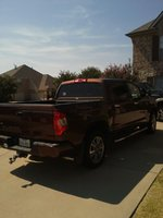 Picture of 2012 Ford F-250 Super Duty King Ranch Crew Cab LB 4WD, exterior