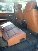 Picture of 2012 Ford F-250 Super Duty King Ranch Crew Cab 8ft Bed 4WD, interior