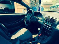 Picture of 1999 Ford Mustang STD Coupe, interior