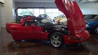 Picture of 1995 Chevrolet Corvette ZR1, exterior