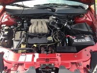 Picture of 2000 Ford Taurus SES, engine