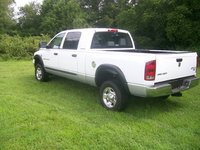 Picture of 2006 Dodge Ram Pickup 2500 SLT 4dr Mega Cab 4WD SB, exterior
