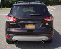 Picture of 2013 Ford Escape SE 4WD, exterior