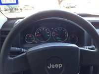 Picture of 2010 Jeep Liberty Sport 4WD, interior