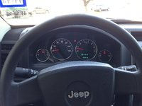 Picture of 2010 Jeep Liberty Sport 4WD
