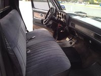 Picture of 1987 GMC Sierra, interior