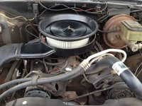 Picture of 1987 GMC Sierra, engine
