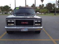 1987 GMC Sierra Picture Gallery