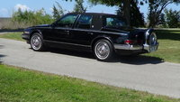 1988 Cadillac Seville Overview