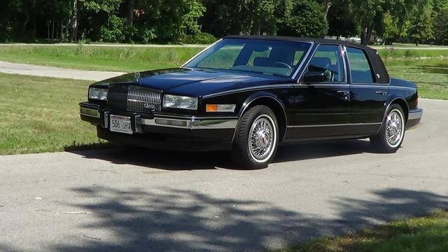 1988 Cadillac Seville - Pictures - CarGurus