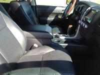 Picture of 2012 Toyota Tundra Limited CrewMax 5.7L, interior