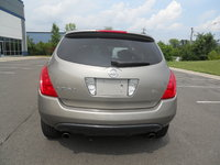 Picture of 2003 Nissan Murano SL AWD, exterior, gallery_worthy