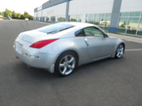 2007 Nissan 350Z Picture Gallery