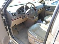 Picture of 2006 Buick Terraza CX FWD, interior, gallery_worthy