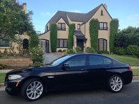 Picture of 2012 BMW 5 Series 535i xDrive, exterior