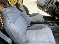 Picture of 1986 Honda Civic CRX Si Coupe, interior