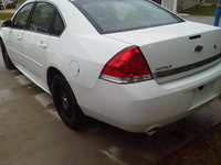 Picture of 2010 Chevrolet Impala LTZ, exterior