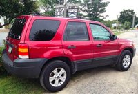 Picture of 2007 Ford Escape XLT AWD, exterior, gallery_worthy
