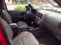 Picture of 2007 Ford Escape XLT AWD, interior, gallery_worthy