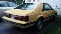 Picture of 1983 Ford Mustang GL Hatchback, exterior, gallery_worthy