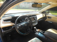 2013 Honda Accord EX-L picture, interior