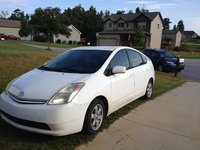 Picture of 2005 Toyota Prius Base, exterior, gallery_worthy