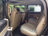 Picture of 2004 Hummer H2 Adventure, interior