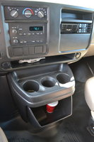 Picture of 2005 Chevrolet Express Cargo 3 Dr G1500 Cargo Van, interior
