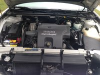 Picture of 2002 Buick Park Avenue Ultra, engine